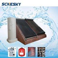 200l Split Pressurized Heat Pipe Solar Water Heater System