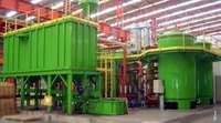 Cutting Oil And Coolant Sewage Treatment Plants