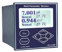 Ge-131 Multi-Parameter Ph Orp Conductive Temperature Water Analyzer
