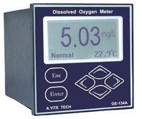 Ge-134 Dissolved Oxygen Analyzer