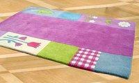 Tufted Carpets