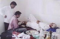 Ayurvedic Therapy Services