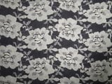 Cotton Lace Fabric (CLF-09)