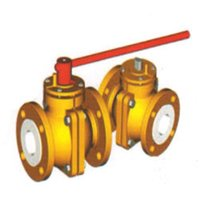 Lined Ball Valves in Secunderabad