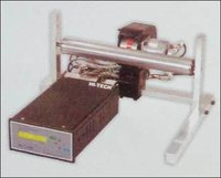 Autospeed Continuous On Line Batch Coder Machine