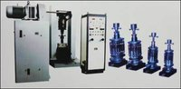 Hydraulic Pulse Fatigue Testing Machine