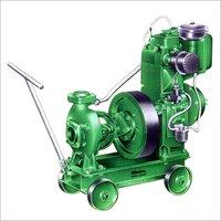 Durable Agriculture Diesel Engine Pump Set