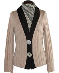4d91f30ff5cd Ladies Button Down Sweaters - Wholesalers