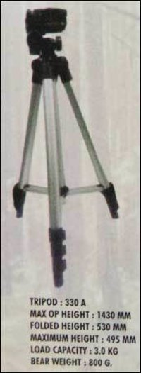 Professional Tripods