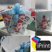 Packaging Basket