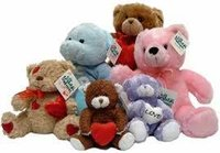 Cost-Effective Stuffed Teddy Bears