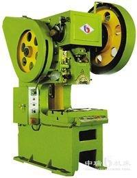 J21s Deep Throat Punching Machine