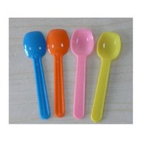 Disposable Ice Cream Spoon