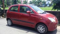 Used Car (Chevrolet Spark 2010 End Model)