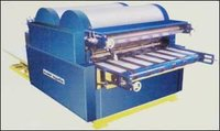 Double Color Long Way Sheet Printing Machine
