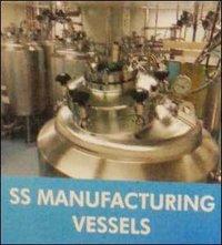 Ss Vessels