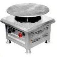 Table Top Burner Range Tawa