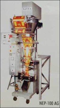 Auto Wrap Packing Machine (Model No. Nep-100ag)