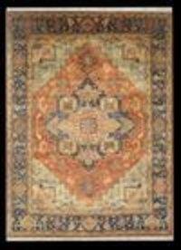 Flat Braided Jute Carpets