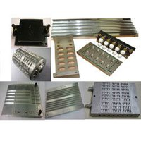 Blister Machine Parts