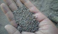 Blank Bentonite Granules