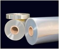 Transparent Polyester Film Rolls