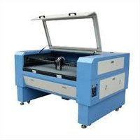 Non Metal Laser Cutting Machine