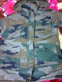 Army Winter Jacket