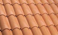 Attractive Terracotta Roof Tiles