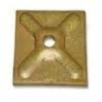 Waler Plate or Counter Plate