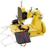 Revo Sewing Machine for Attaching Net to Rope R-20NT