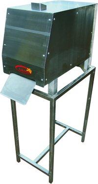 Semi Chapati Machine
