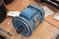 Flange Type Motor