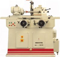 Precision Cylindrical Grinding Machine [Light Series] Model : Gh-1 And Gh-2