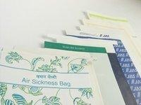 Air Sickness Bags