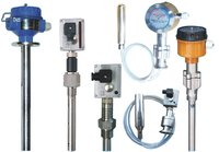 Capacitance Type Level Transmitter