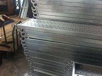 Steel Walkway Planks