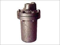 Cast Iron Vertical Inverted Bucket Type Steam Trap