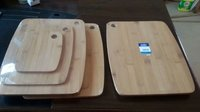 Practical Bamboo Cutting Boards
