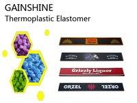Wearable Thermoplastic Elastomer For Bar Mat