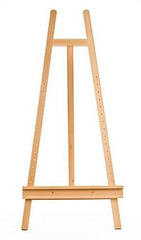Artist Wooden Easel Stand