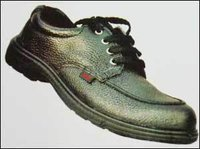Safety Shoe (Leader)