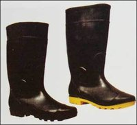 Safety Shoes (Century)
