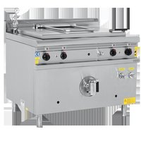 Electric Boiling Pan Nine Hundred Series Standard