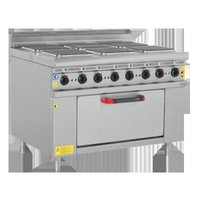 Electric Cooker With Oven (Je-M-Fke 1690)
