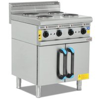 Electric Cooker (600 Series- Standard)