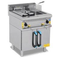 Gas Deep Fryer (600 Series- Standard)