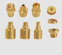 Brass Forged Component For Pneumatic