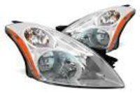 Car Head Lights