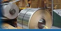 Aluminum And Steel Rolling Mill